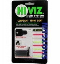 HiViz мушка универсальная Competition Front Sight PM1002